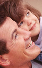 Father and Daughter, Commercial Insurance in East Orange, NJ